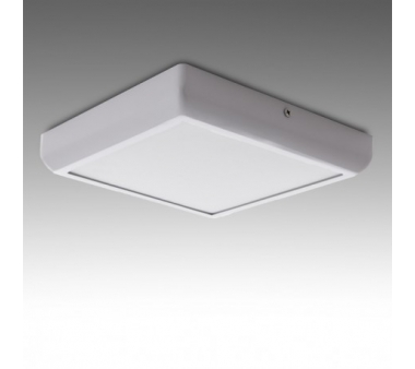 DOWNLIGHT CUADRARO SUPERFICIE STYLE 225mm 18W