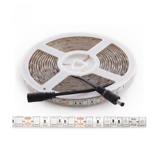 Tira de LEDs Grow - Especial Cultivos - SMD5050 - 5M - IP65