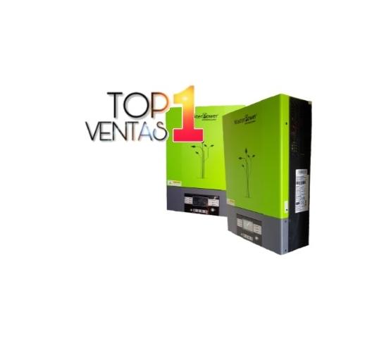 Inversor multifunción Omega UM3000 KV3 500V 80A MPPT