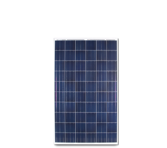 Panel solar Saclima 250W/24