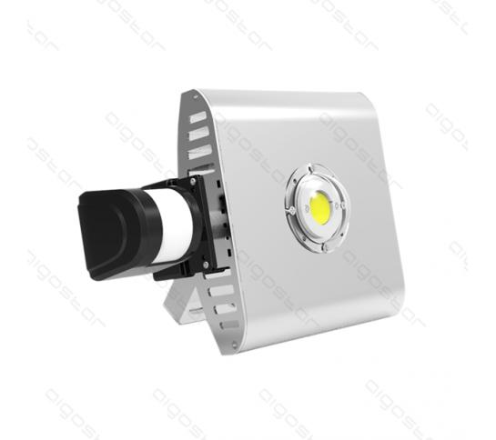 PROYECTOR 50W SENSOR 4500L LED COB